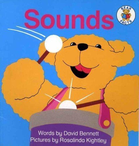 9781854000293: Sounds (Bear Facts)