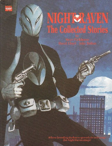 9781854002273: Night Raven: The Collected Stories