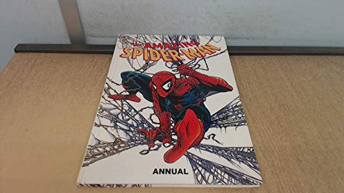 9781854002693: Amazing Spiderman Annual 1993