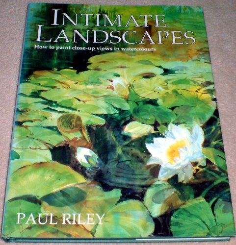 9781854040053: Intimate Landscapes