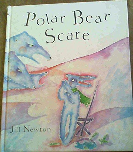 9781854061102: Polar Bear Scare