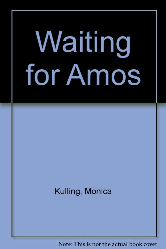 9781854061607: Waiting for Amos