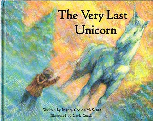 9781854062109: The Very Last Unicorn