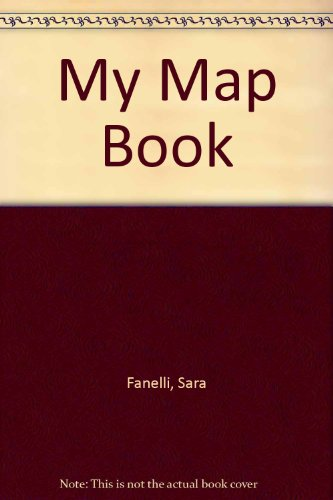 9781854062253: My Map Book