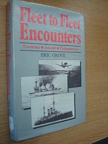 Fleet to Fleet Encounters: Grove, Eric