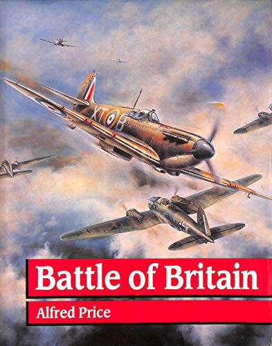 9781854090317: Battle of Britain