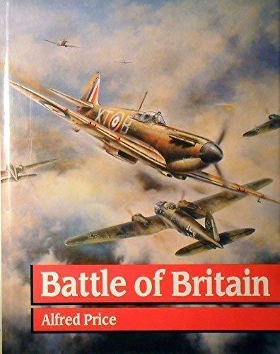 9781854090317: Battle of Britain