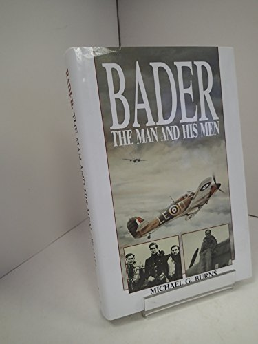 Bader: The Man and His Men