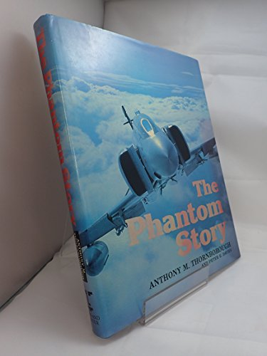 9781854091215: The Phantom Story