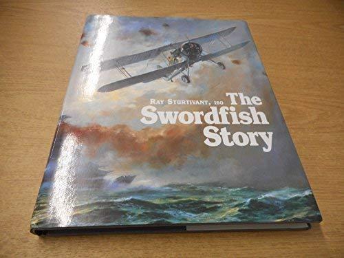 9781854091222: The Swordfish Story