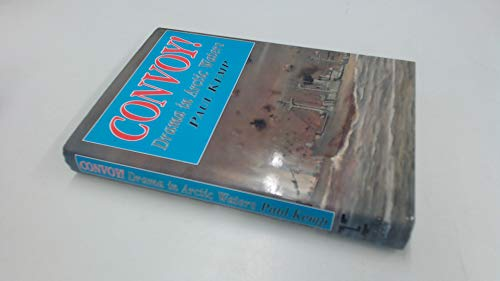 9781854091307: Convoy!: Drama in Arctic Waters