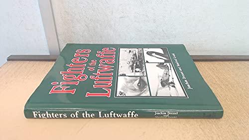 Fighters of the Luftwaffe: Joachim Dressel; Manfred