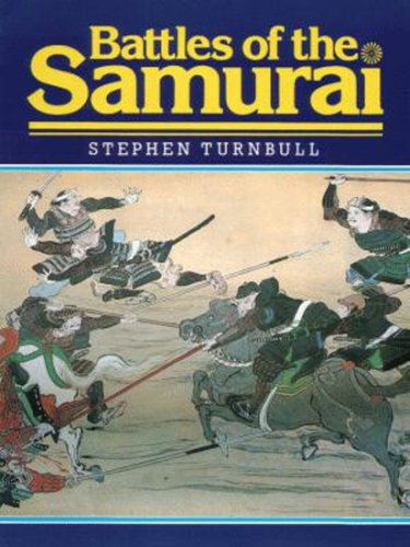 9781854091611: Battles of the Samurai