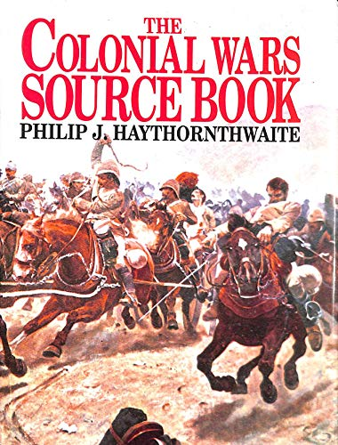 The Colonial Wars Source Book