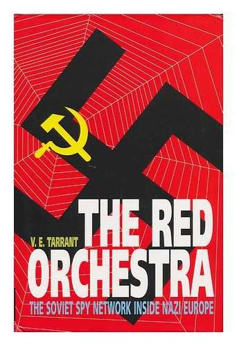 9781854092168: The Red Orchestra: The Soviet Spy Network Inside Nazi Europe