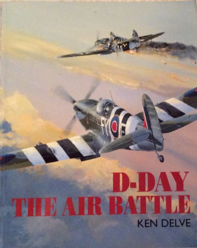 9781854092274: D-Day: The Air Battle
