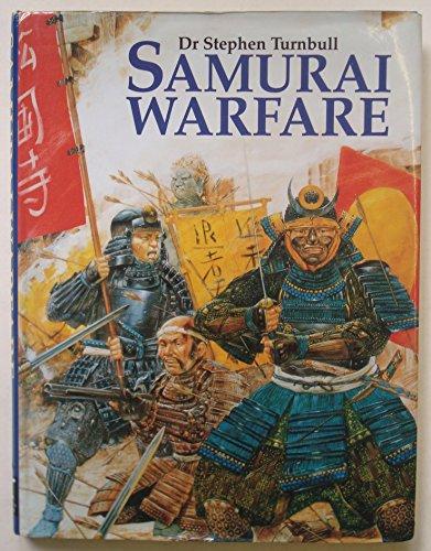 9781854092809: Samurai Warfare