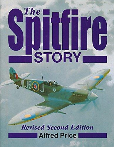 9781854093059: The Spitfire Story
