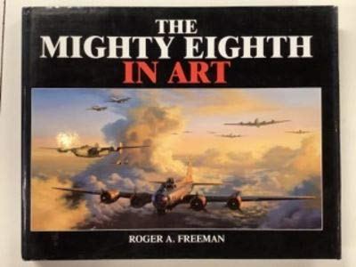 The Mighty Eighth in Art