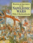 9781854093936: Weapons & Equipment of the Napoleonic Wars