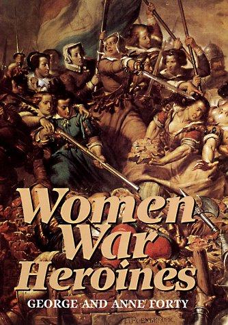 9781854093974: Women War Heroines