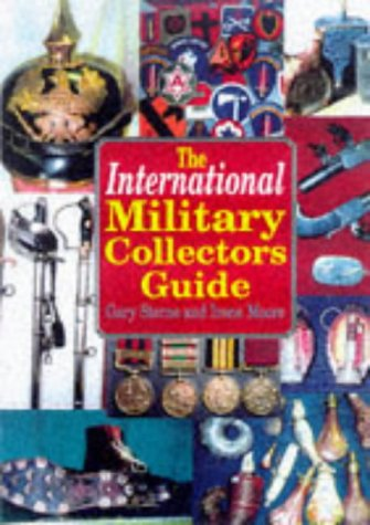 The International Military Collectors Guide: Gary Sterne, Irene