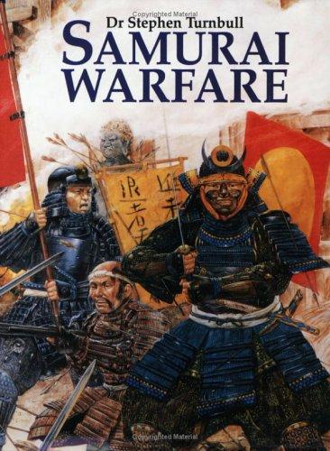 9781854094322: Samurai Warfare
