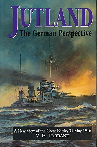 9781854094421: Jutland: The German Perspective - A New View of the Great Battle, 31 May 1916