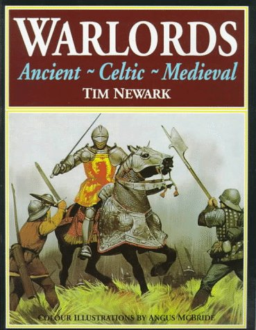 9781854094445: Warlords:Ancient-Celtic-Medieval