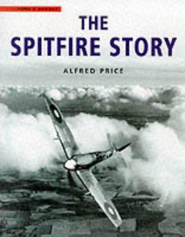 9781854095145: Spitfire Story