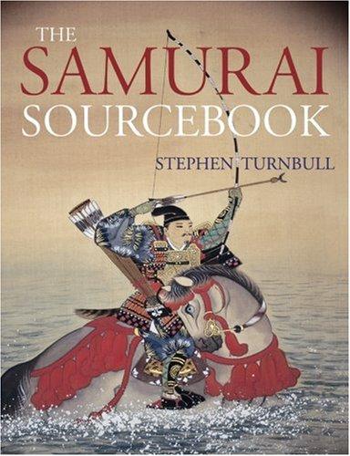 9781854095237: The Samurai Sourcebook