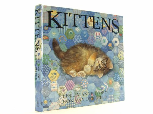 9781854100009: Kittens: Pop-up Book