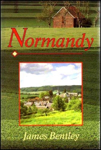 Normandy: James Bentley