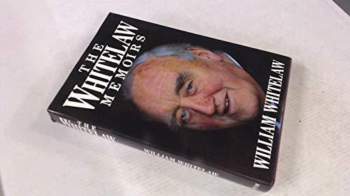 9781854100283: The Whitelaw Memoirs