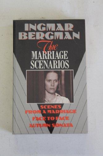 9781854100344: The Marriage Scenarios