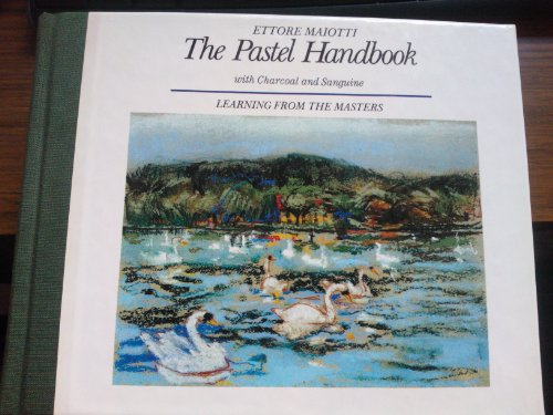 9781854100689: The Pastel Handbook