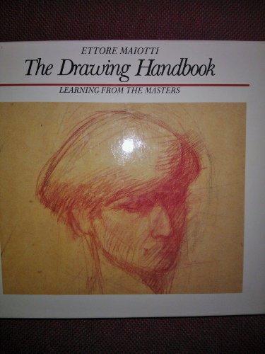 9781854100696: The Drawing Handbook