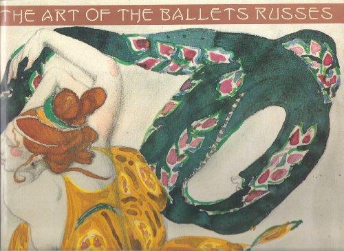 THE ART OF THE BALLETS RUSSES. THE: POZHARSKAYA, Militsa &
