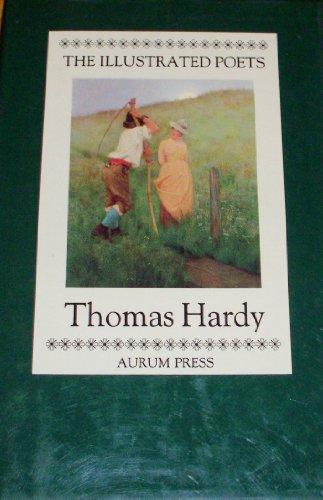 9781854101068: Thomas Hardy (Illustrated Poets)
