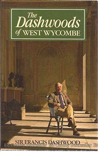 Dashwoods of West Wycombe: Dashwood, Francis