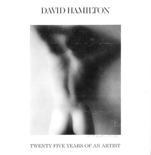Twenty five years of an artist: Hamilton, David.