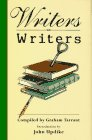 WRITERS ON WRITERS: TARRANT, GRAHAM (compiled by)
