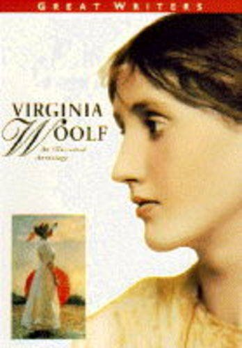 Virginia Woolf: An Illustrated Anthology