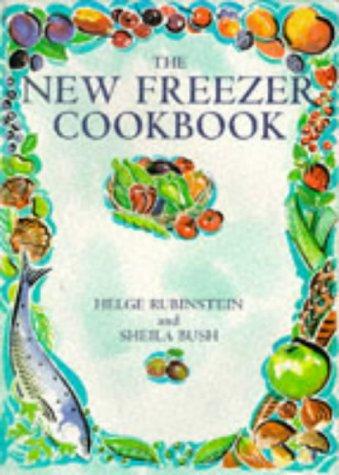 9781854103376: The New Freezer Cookbook