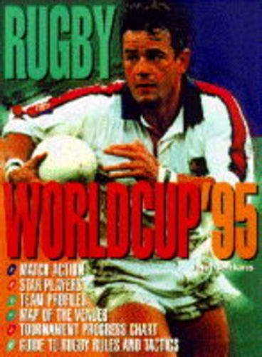 Rugby World Cup, 1995