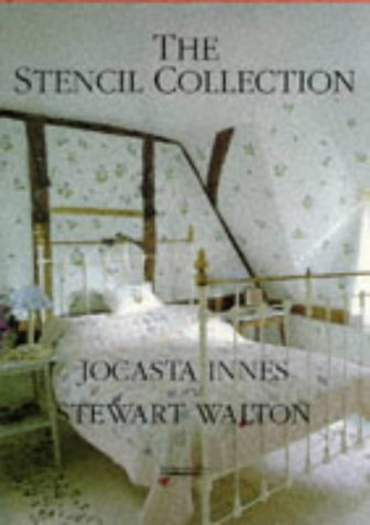9781854103666: The Stencil Collection