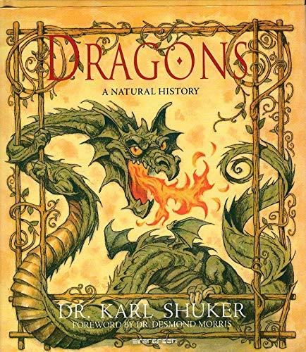 9781854103727: Dragons: A Natural History