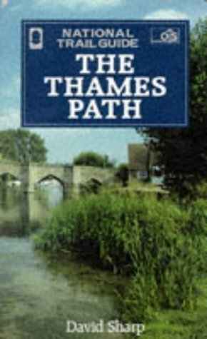 9781854104069: Thames Path (National Trail Guide)