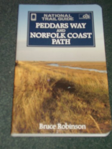 9781854104083: Peddar's Way and Norfolk Coast Path (National Trail Guide)