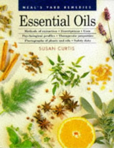 Download Essential Oils (Neal's Yard Remedies)